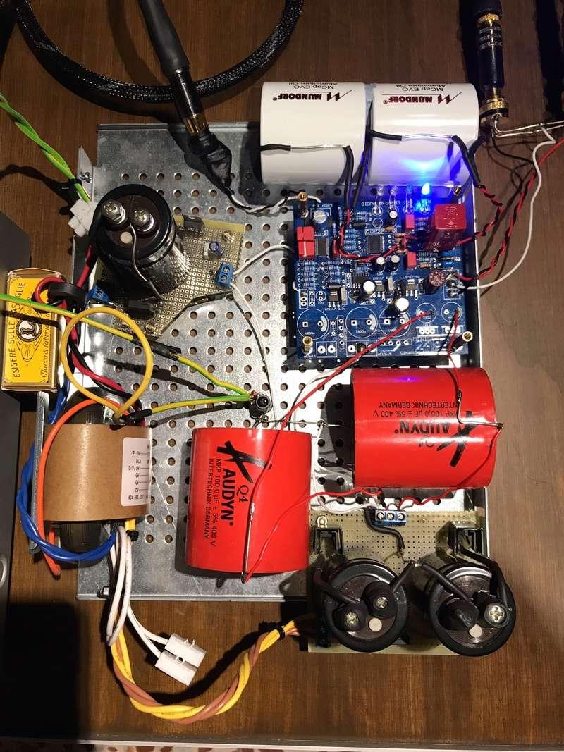 Dac Mini 2496 [AK4393 - AK4396] - Pagina 17 Image110