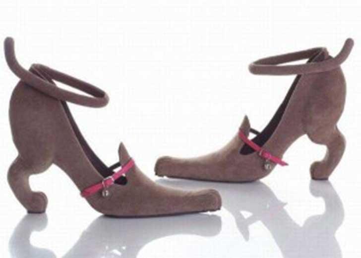 Zapatitos para el anterior... Zapato10