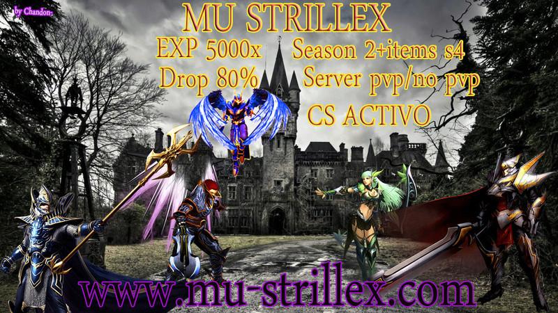 Mu-Strillex S2 Un año activo y vamos por mas Castil10