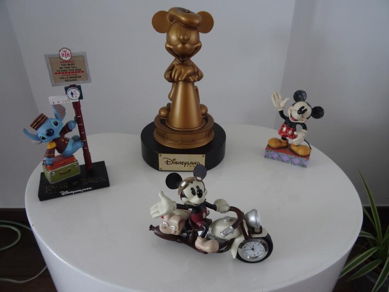 Update N°5 (31.01.18) ! : [Collection] Un aperçu de ma collection Disney/Disneyland Dsc03912