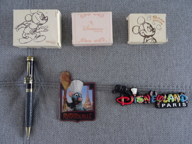 Update N°5 (31.01.18) ! : [Collection] Un aperçu de ma collection Disney/Disneyland Dsc03913