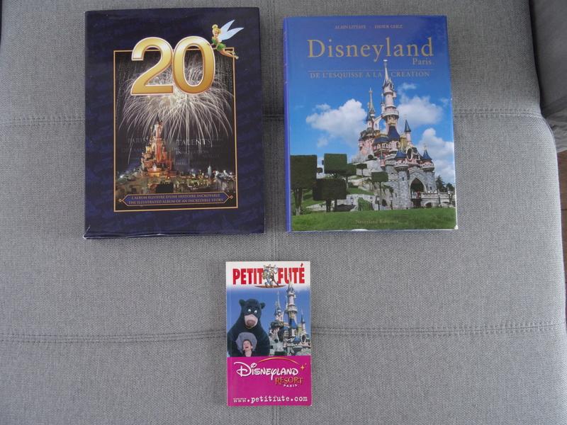 Update N°5 (31.01.18) ! : [Collection] Un aperçu de ma collection Disney/Disneyland Dsc03914