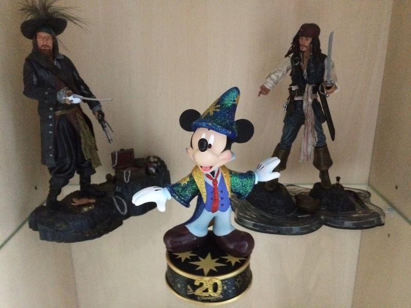 Update N°5 (31.01.18) ! : [Collection] Un aperçu de ma collection Disney/Disneyland Img_5116