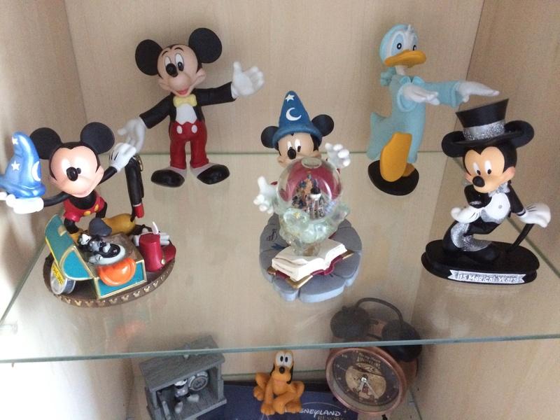Update N°5 (31.01.18) ! : [Collection] Un aperçu de ma collection Disney/Disneyland Img_5117