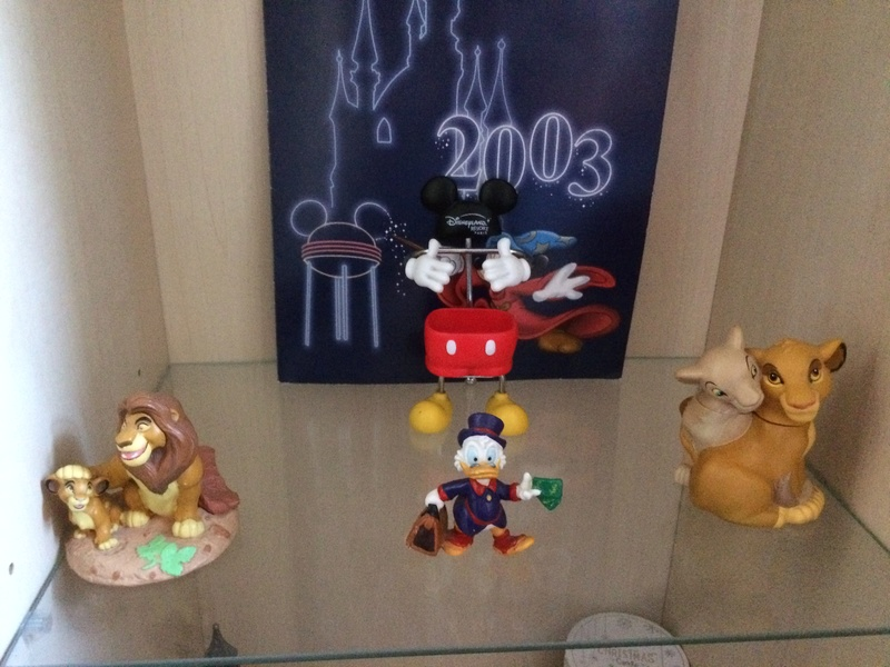 Update N°5 (31.01.18) ! : [Collection] Un aperçu de ma collection Disney/Disneyland Img_5119