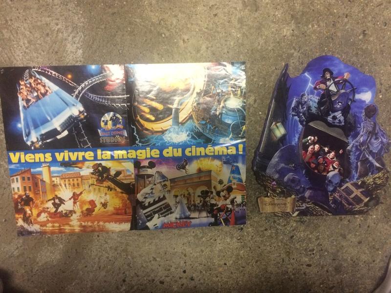 Update N°5 (31.01.18) ! : [Collection] Un aperçu de ma collection Disney/Disneyland Img_5131