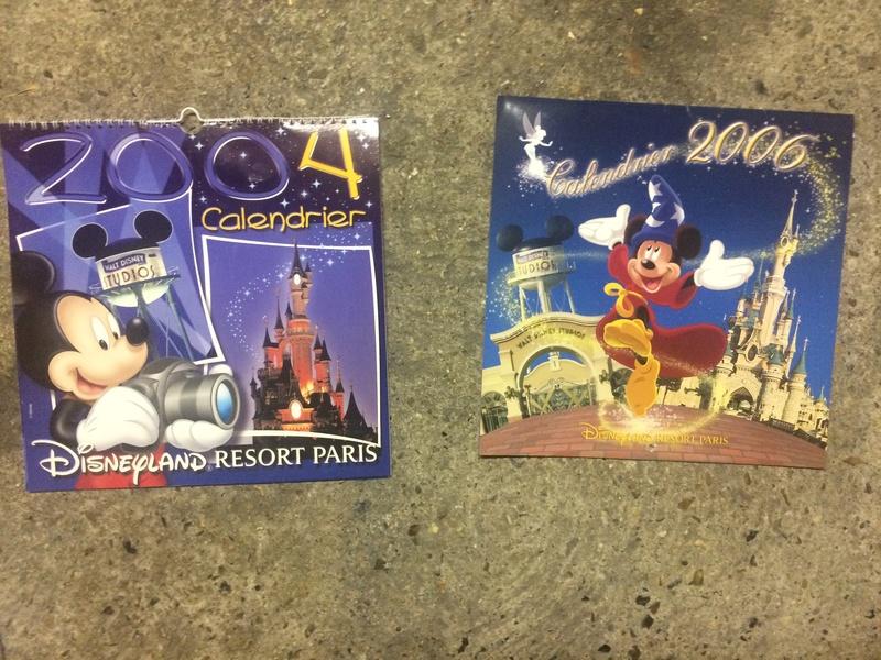 Update N°5 (31.01.18) ! : [Collection] Un aperçu de ma collection Disney/Disneyland Img_5134