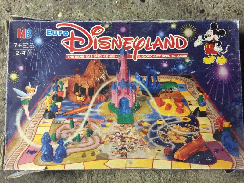Update N°5 (31.01.18) ! : [Collection] Un aperçu de ma collection Disney/Disneyland Img_5138