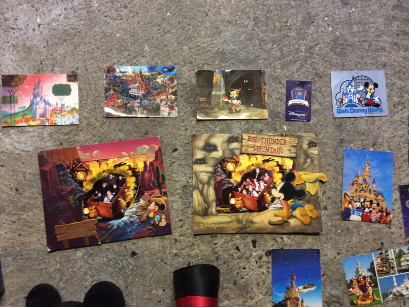 Update N°5 (31.01.18) ! : [Collection] Un aperçu de ma collection Disney/Disneyland Img_5141