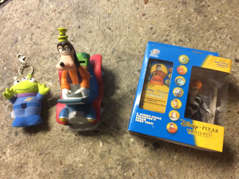 Update N°5 (31.01.18) ! : [Collection] Un aperçu de ma collection Disney/Disneyland Img_5143