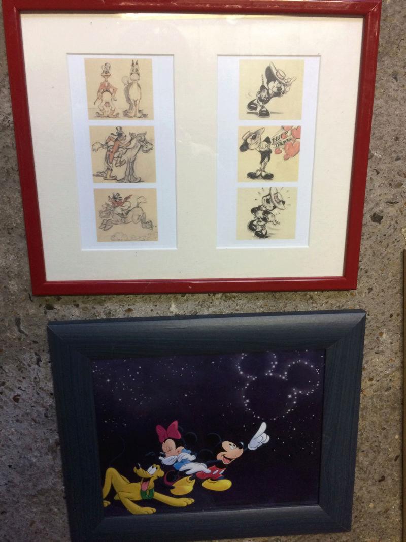 Update N°5 (31.01.18) ! : [Collection] Un aperçu de ma collection Disney/Disneyland Img_5144