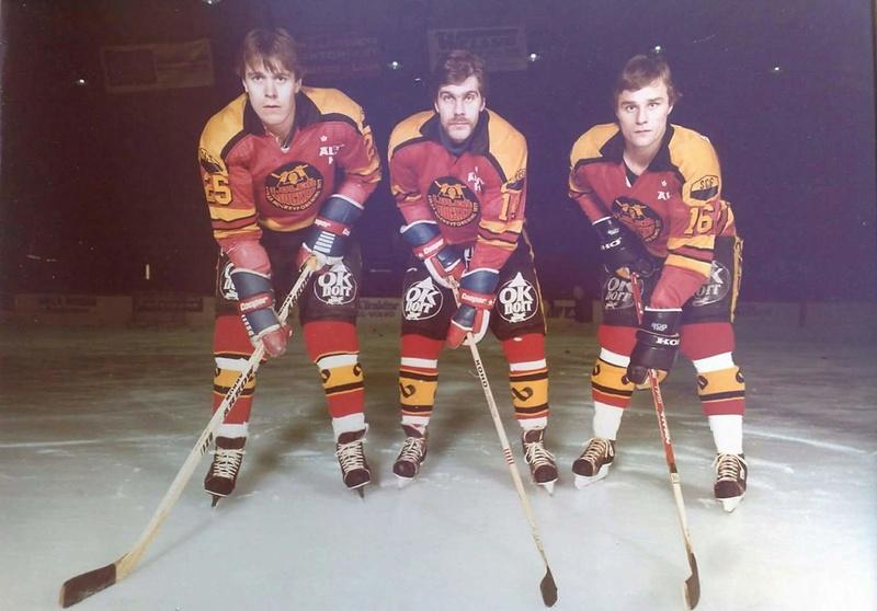 Luleå Hockeys identitet? Lulea12