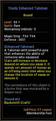S> rare sturdy tali 2nd mdmg Tali_s10