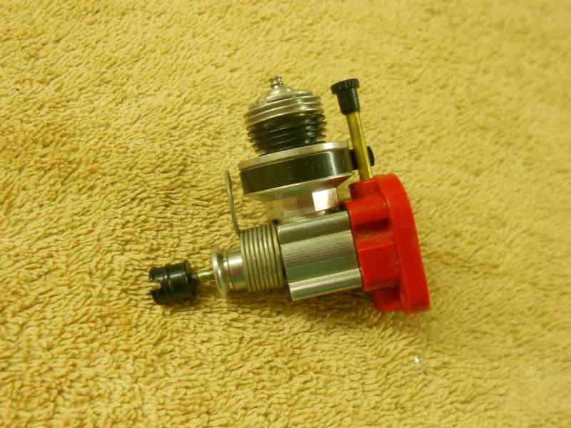For Sale: Cox Tee Dee engines.  020, 049, 051 . Rat Race 049 reed valve - Norvell 061 Cox_0412