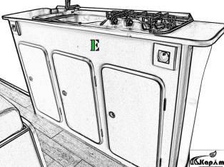 Vente Cuisine T5 18670710