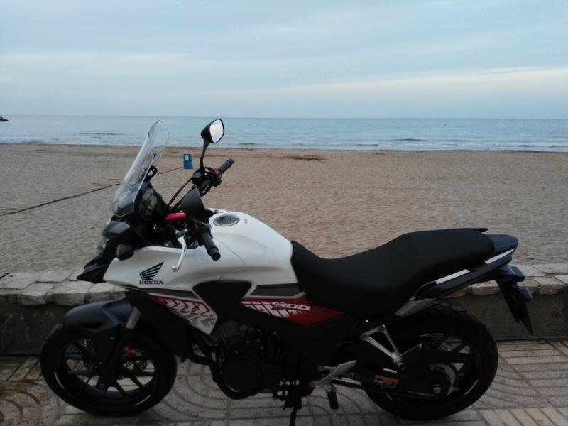 Mi blanquita conoce el mar Img_2011
