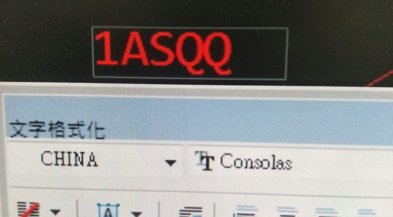[創意]AutoCAD 文字貼齊曲線-動態展示 Img_2011