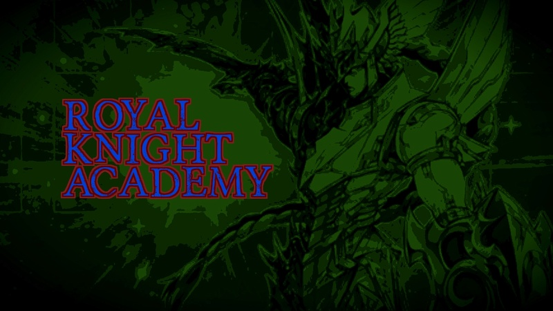 Royal Knight Academy
