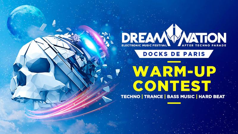 DREAM CONTEST // Tentez votre chance ! Dream_14