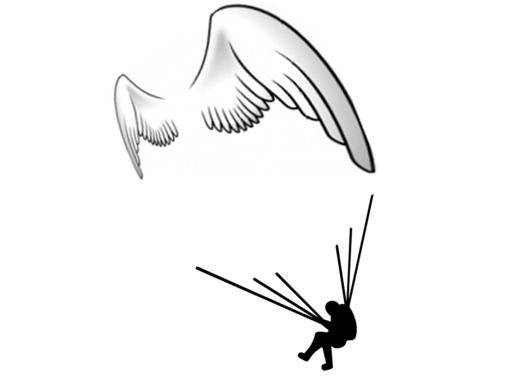 Le logo du club des Piafs Mylogo10