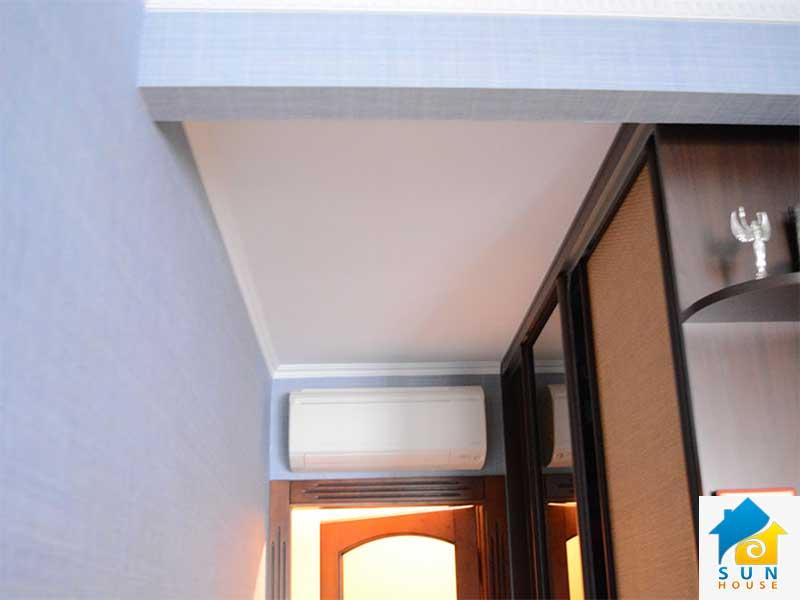 Тканевые натяжные потолки   Zee-iz10