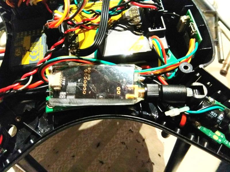 Instalando Telemetria 3DR Img_2011