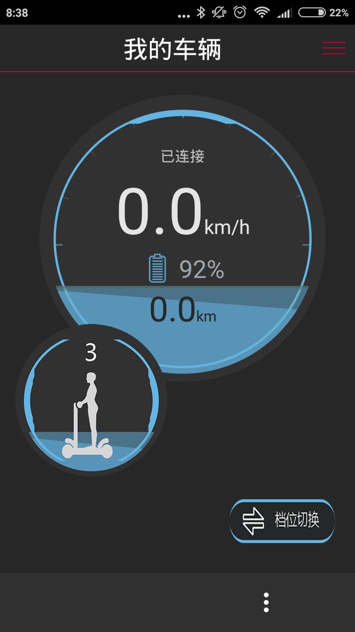 Imortor 26 o Urban X rueda inteligente. - Página 2 Screen14