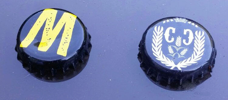 identification de capsules Capsul10