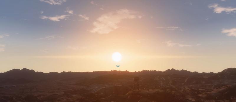 [FNV/ENB] Sunrays Sun_310