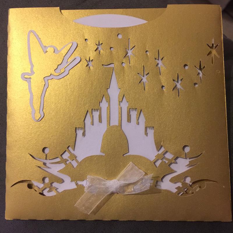 Mariage thème Disney le 15/07/2017 Img_1134