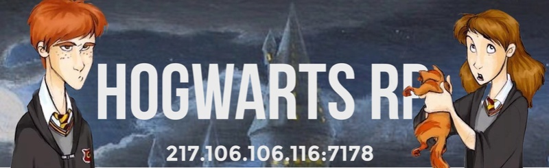 Hogwarts RolePlay