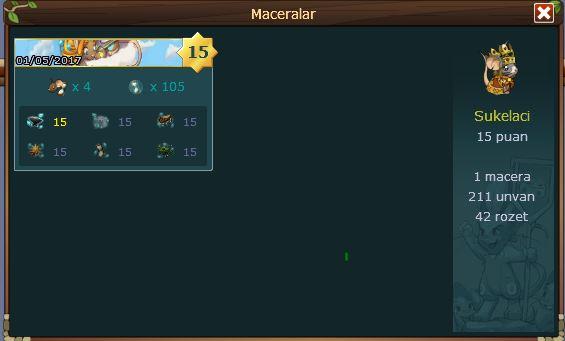 LideMice Transformice Pirata 1.380 Advent10