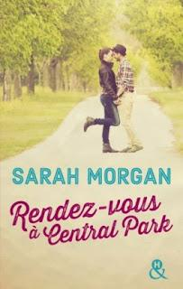 MORGAN Sarah - Coup de foudre à Manhattan - Tome 2 : Rendez-vous à Central Park Coup-f10
