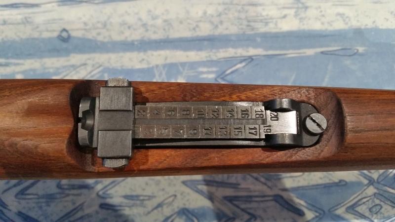 Mon premier achat un M48 Yougoslave 20170622