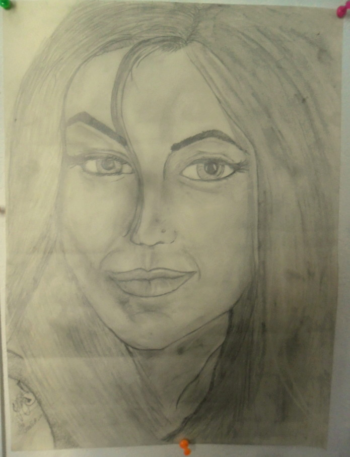 Portrait femme First_10