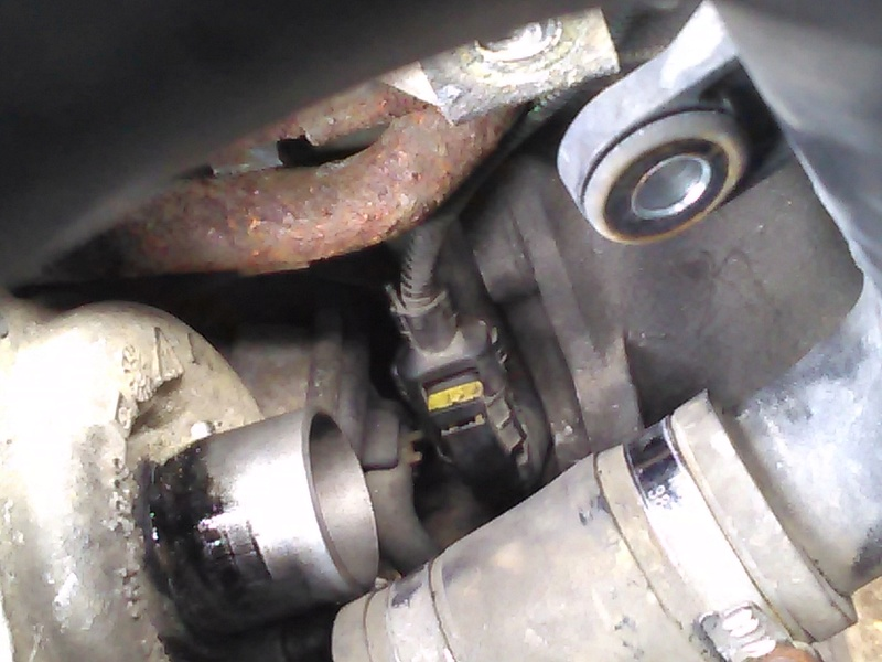 [ Opel Corsa D 1.3 cdti ] Problème démarrage à chaud Img_2011