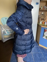 Куртки для девочки Ba595c10