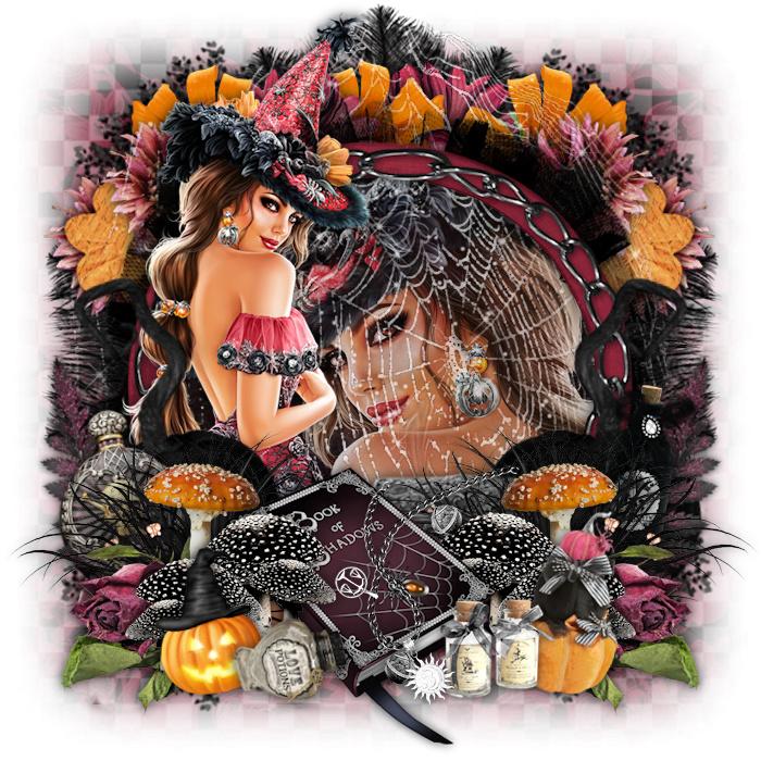 Halloween Magic Hallow13
