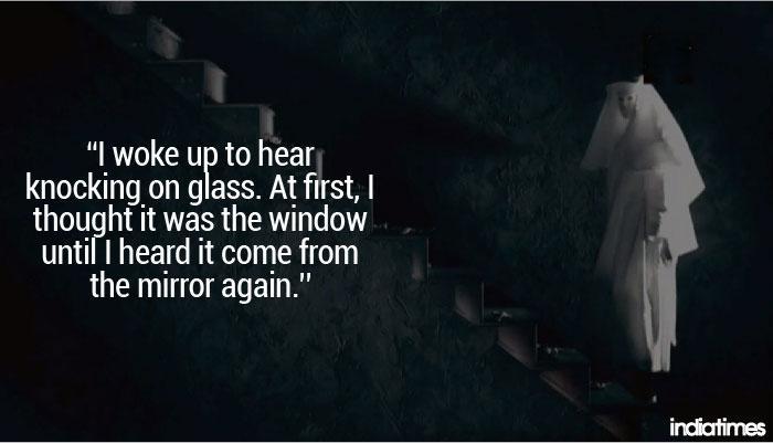 ghost stories Mirror10