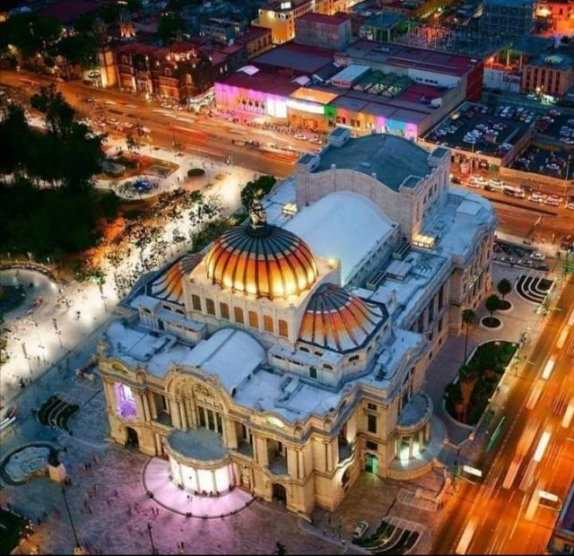 México lindo y querido. Screen35