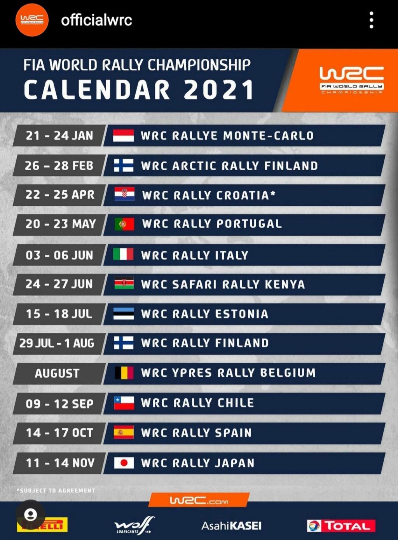 World Rally Championship: Temporada 2021  - Página 5 20210110