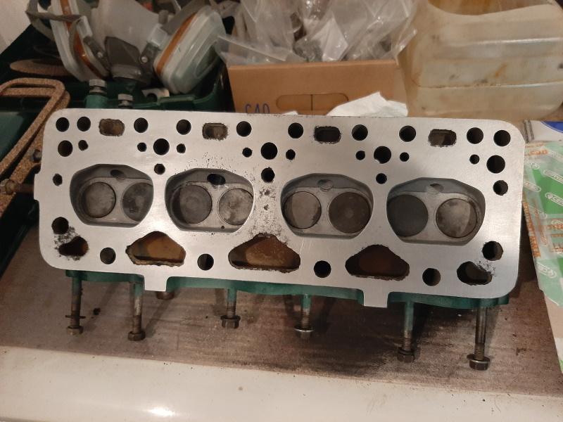 moteur - SOMECA SOM25E - Moteur et radiateur - Page 3 20200115