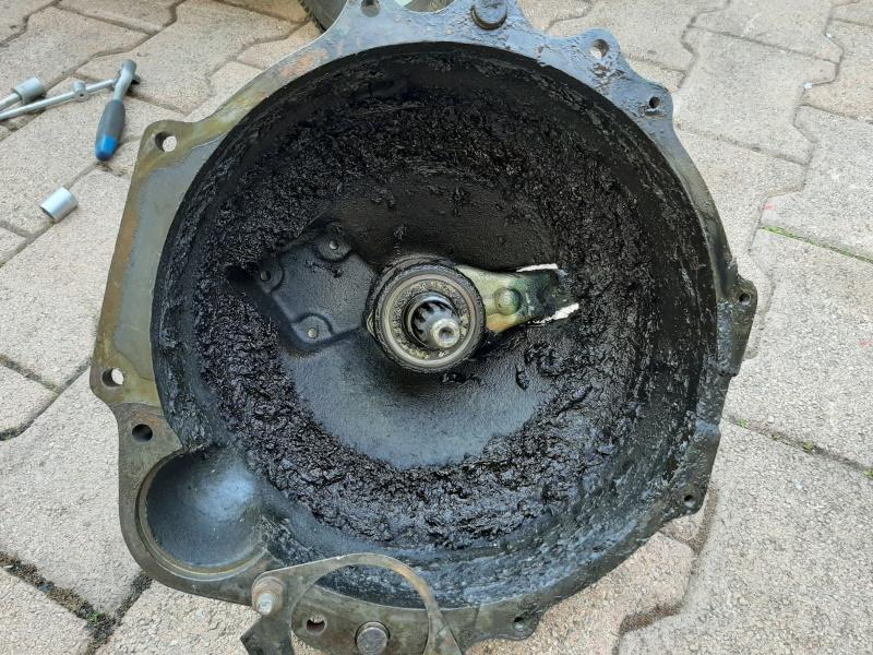 moteur - SOMECA SOM25E - Moteur et radiateur 20200318