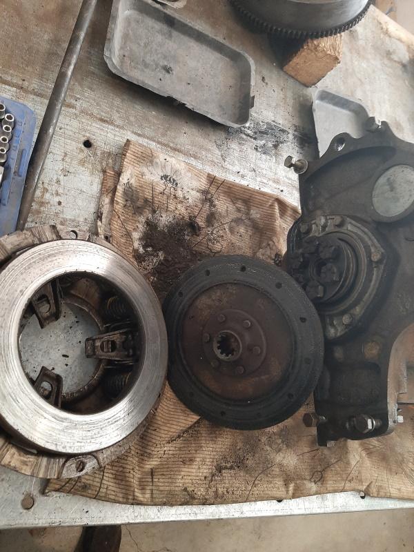 moteur - SOMECA SOM25E - Moteur et radiateur 20200346