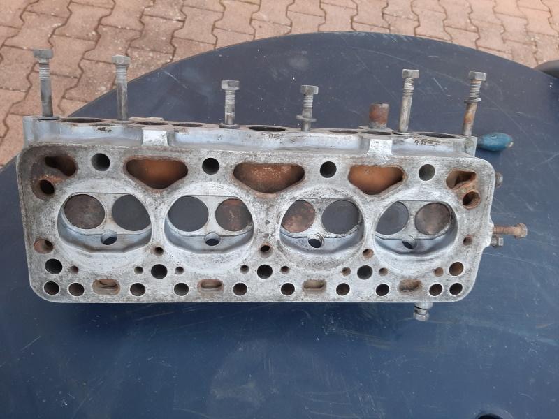 moteur - SOMECA SOM25E - Moteur et radiateur 20200354