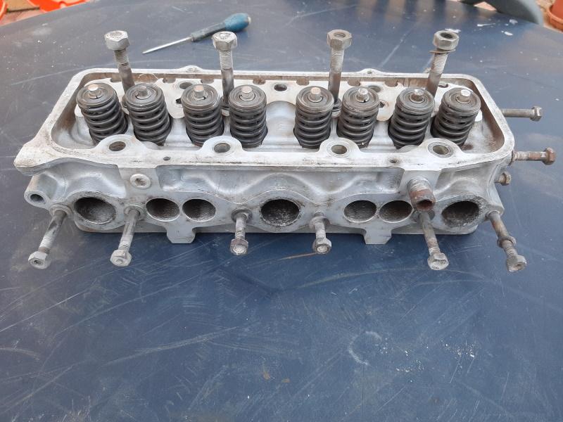 moteur - SOMECA SOM25E - Moteur et radiateur 20200355