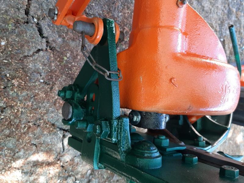 moteur - SOMECA SOM25E - Moteur et radiateur - Page 3 20200425