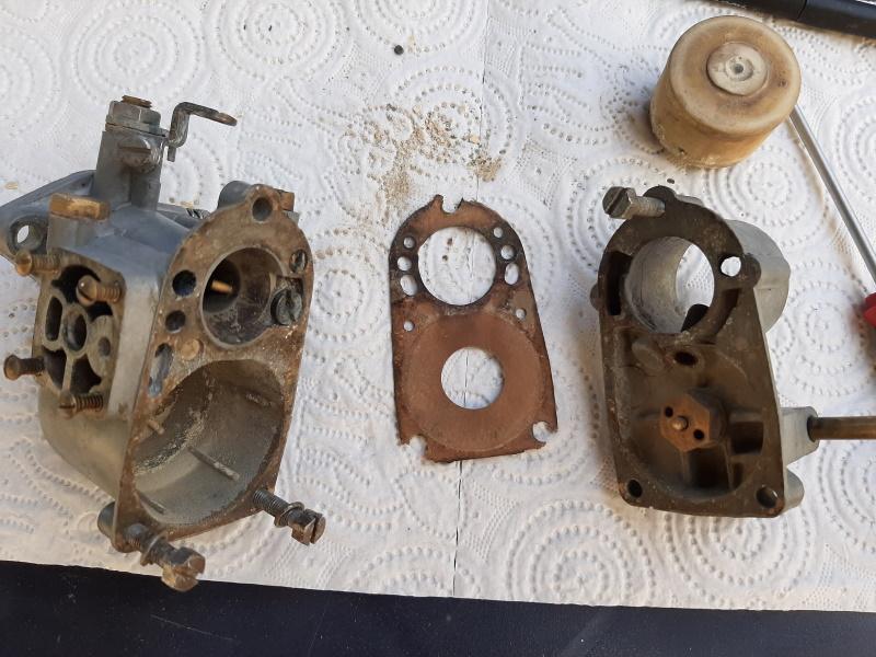 moteur - SOMECA SOM25E - Moteur et radiateur - Page 3 20200441