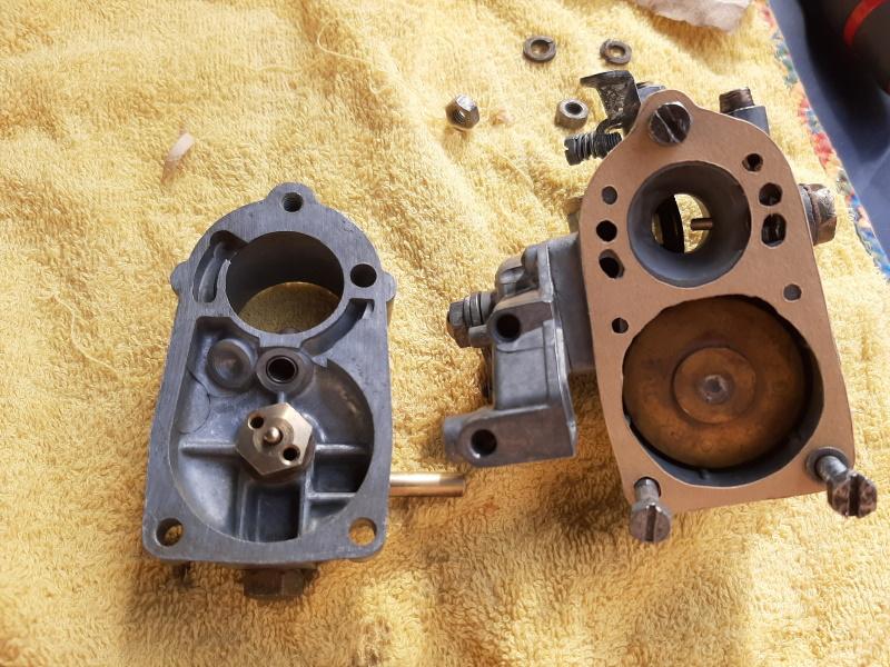 moteur - SOMECA SOM25E - Moteur et radiateur - Page 3 20200443