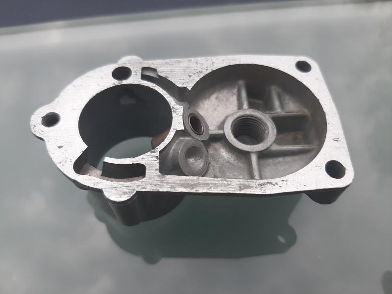 moteur - SOMECA SOM25E - Moteur et radiateur - Page 3 20200452